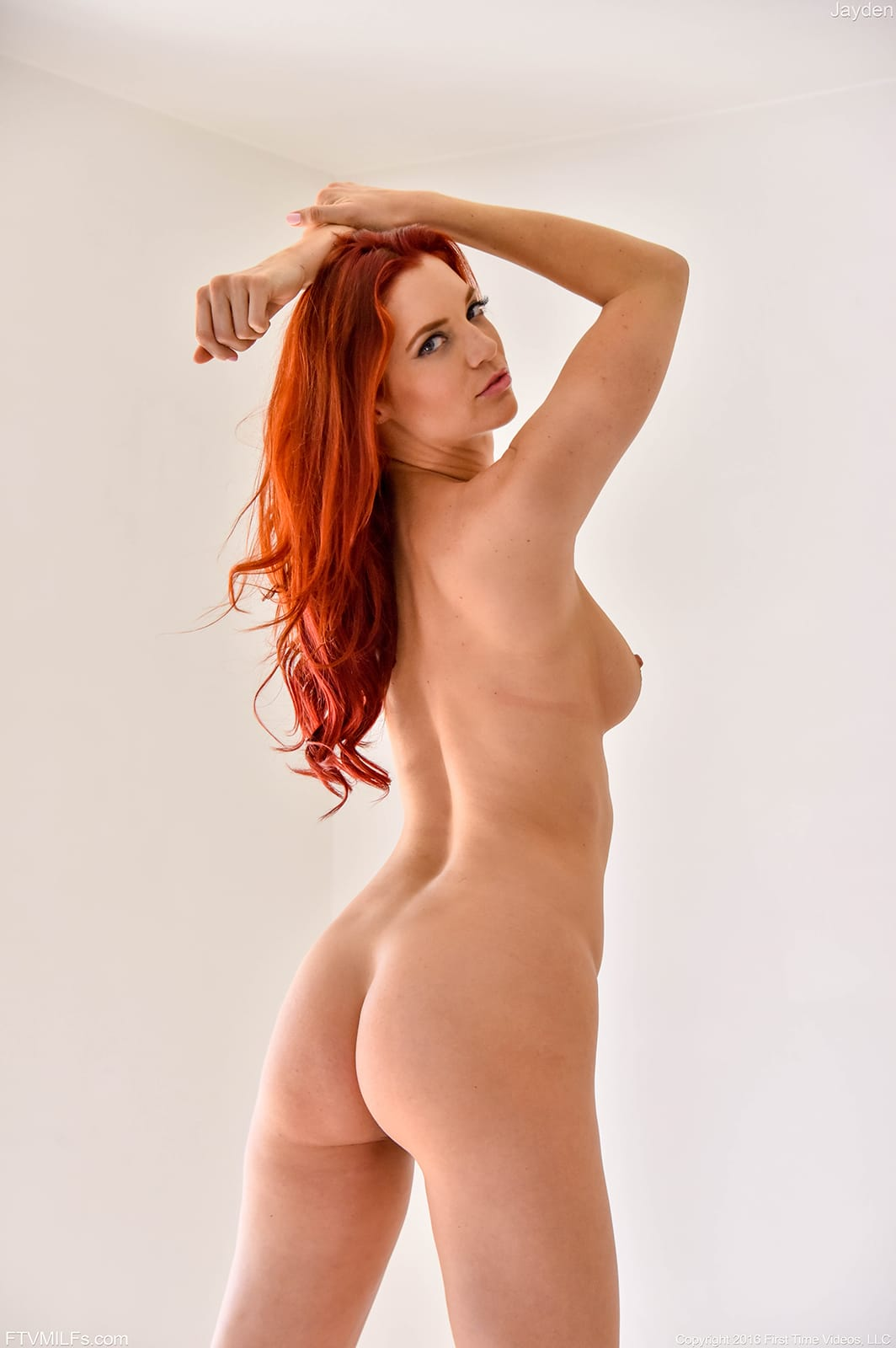 Opinion Naked hot sexy redhead wife consider, that