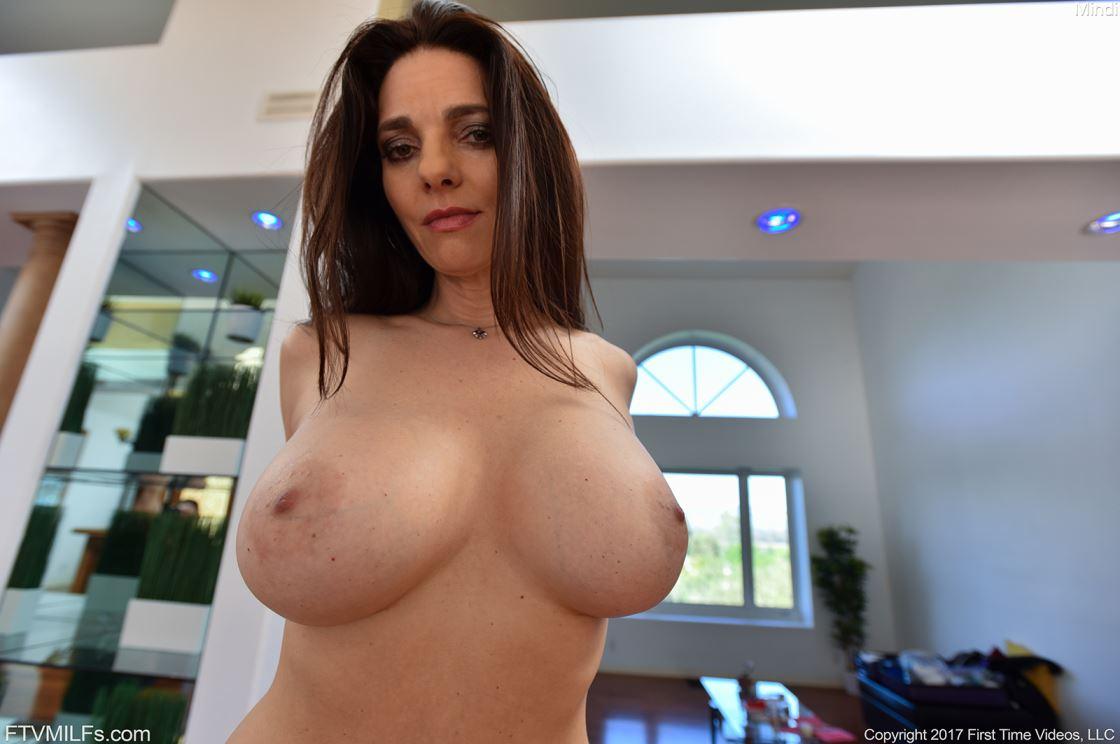 wife's boobs