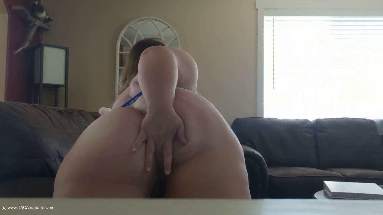 BustyKrisAnn - I Want Your Cock scene 2